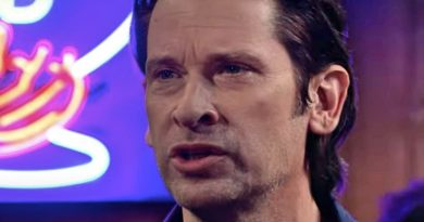 General Hospital Spoilers: Franco Returns Home Without A Cure, Liz Remains Optimistic - Can Liesl Save Him?