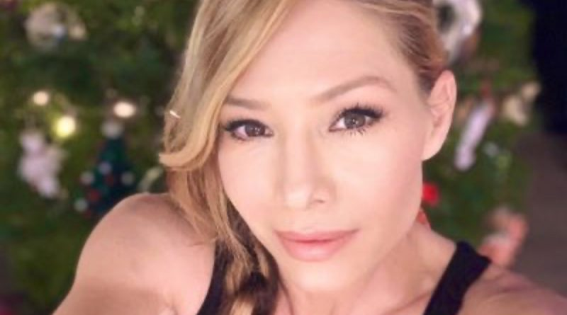 General Hospital Spoilers: GH Alum Sarah Joy Brown Shares Video Of Her Scary Christmas Eve