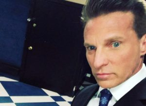 General Hospital News Update: Steve Burton Reaches A Milestone Anniversary