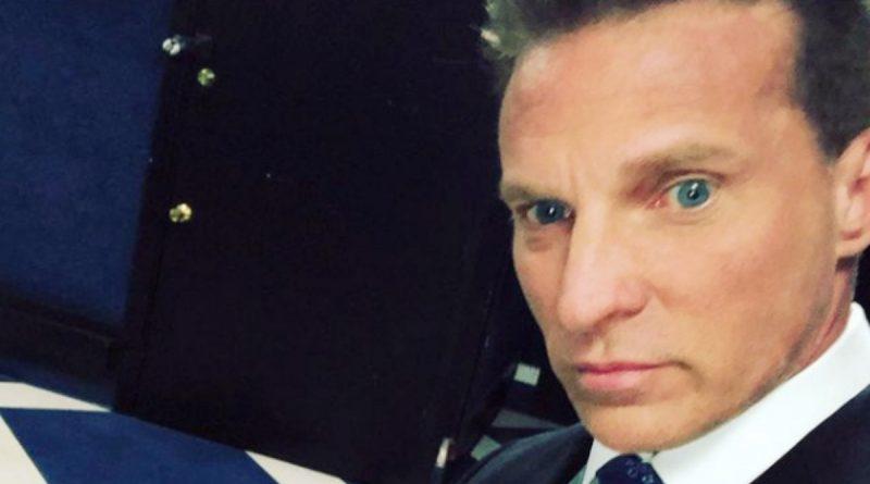 General Hospital News Update: Steve Burton Reaches A Milestone Anniversary