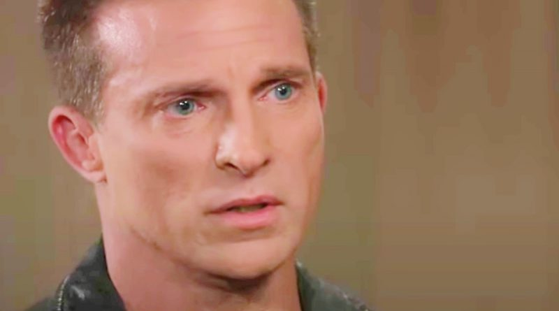 General Hospital Spoilers: Jason Has Difficulty Reconnecting With Sonny, Where Is He?