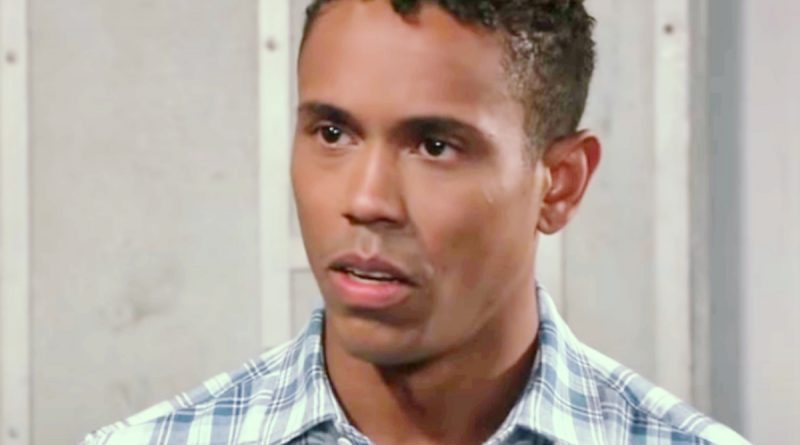 General Hospital Spoilers: Can TJ and Molly Get Past Her Night With Brando Corbin? Vote Now!
