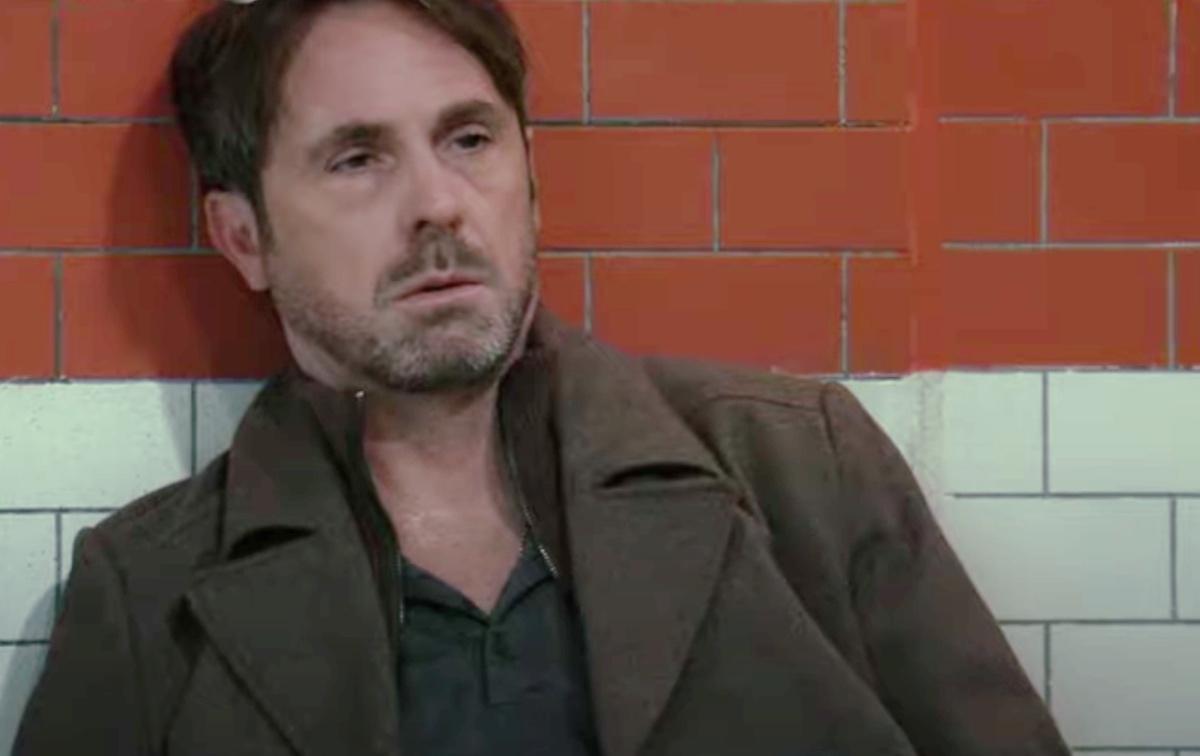 General Hospital Spoilers: Ian Buchanan Returned To Take Julian To 'The Afterlife'