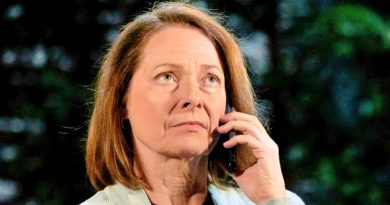 General Hospital Spoilers and Rumors: Will Gladys Corbin Find Sonny And Take Advantage Of His Amnesia?