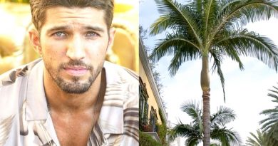 General Hospital Spoilers: Bryan Craig Drops GREAT NEWS Does It Mean He's Headed Back To GH?
