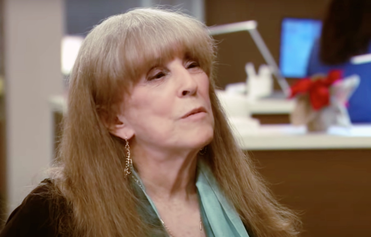 General Hospital Spoilers: Cyrus Kidnaps Leslie After Tense Hospital Encounter