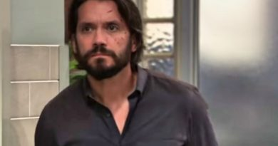 General Hospital Spoilers: Three Reasons OLD Dante Falconeri is Dead and Gone and Never Coming Back