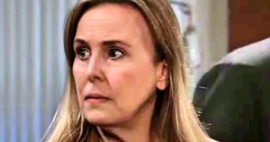 General Hospital Spoilers: Oh Brother! GH Writers Explain Reason Behind Laura's Bombshell Discovery
