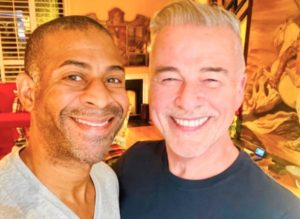 General Hospital News Update: Ian Buchanan Dishes On His Love Of Being Back In Port Charles