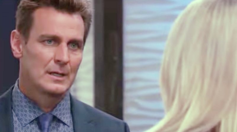 General Hospital (GH) Spoilers: Jax Tries To Convince Nina That Carly Is On Her Side