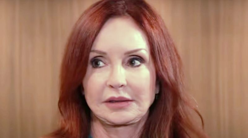 General Hospital Spoilers and Rumors: Bobbie Attempts To Distract Ava - She's Getting Close To Where Florence Is