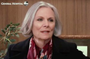 Happy Birthday General Hospital Jane Elliot – 5 Things To Know About Jane (Tracy Quartermaine)