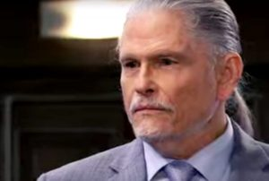 General Hospital Spoilers: Johnny Wactor Can't Get Over Jeff Kober's Amazing Transformation