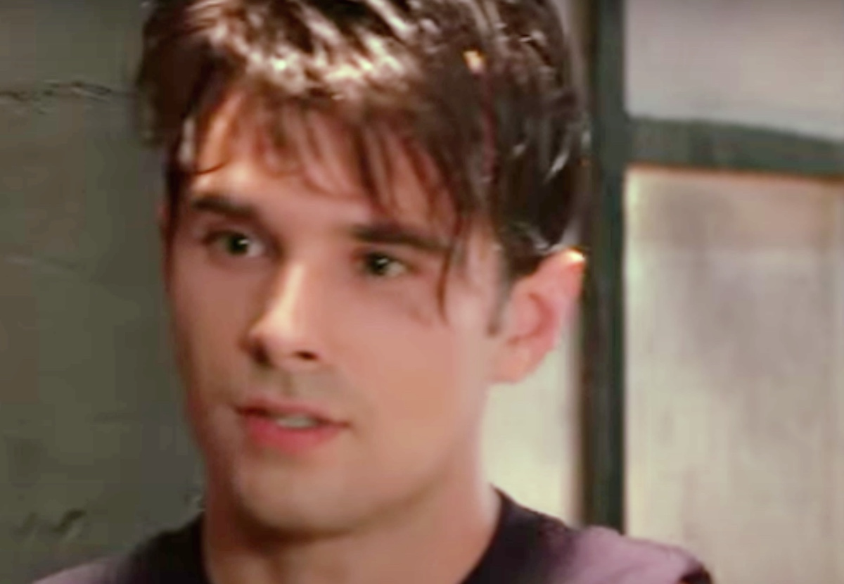 General Hospital (GH) Spoilers: Chase Furious With Finn Over Paternity Claims, Insists Gregory Is His Dad!