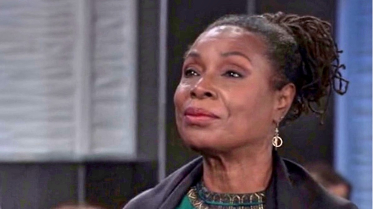 General Hospital Spoilers: Phyllis Caufield Helps Sonny Corinthos, Does She Have An Ulterior Motive?