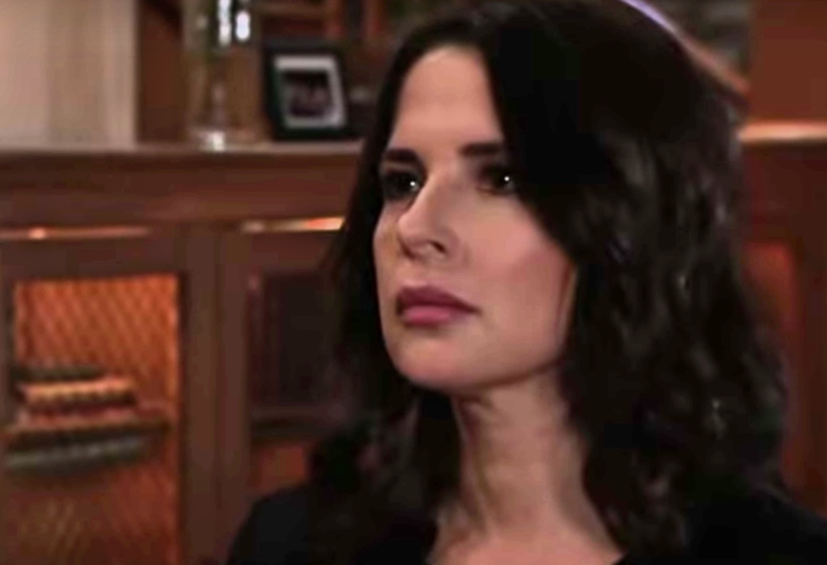 General Hospital Spoilers: Alexis Davis Seeks Help To Put Family Back Together