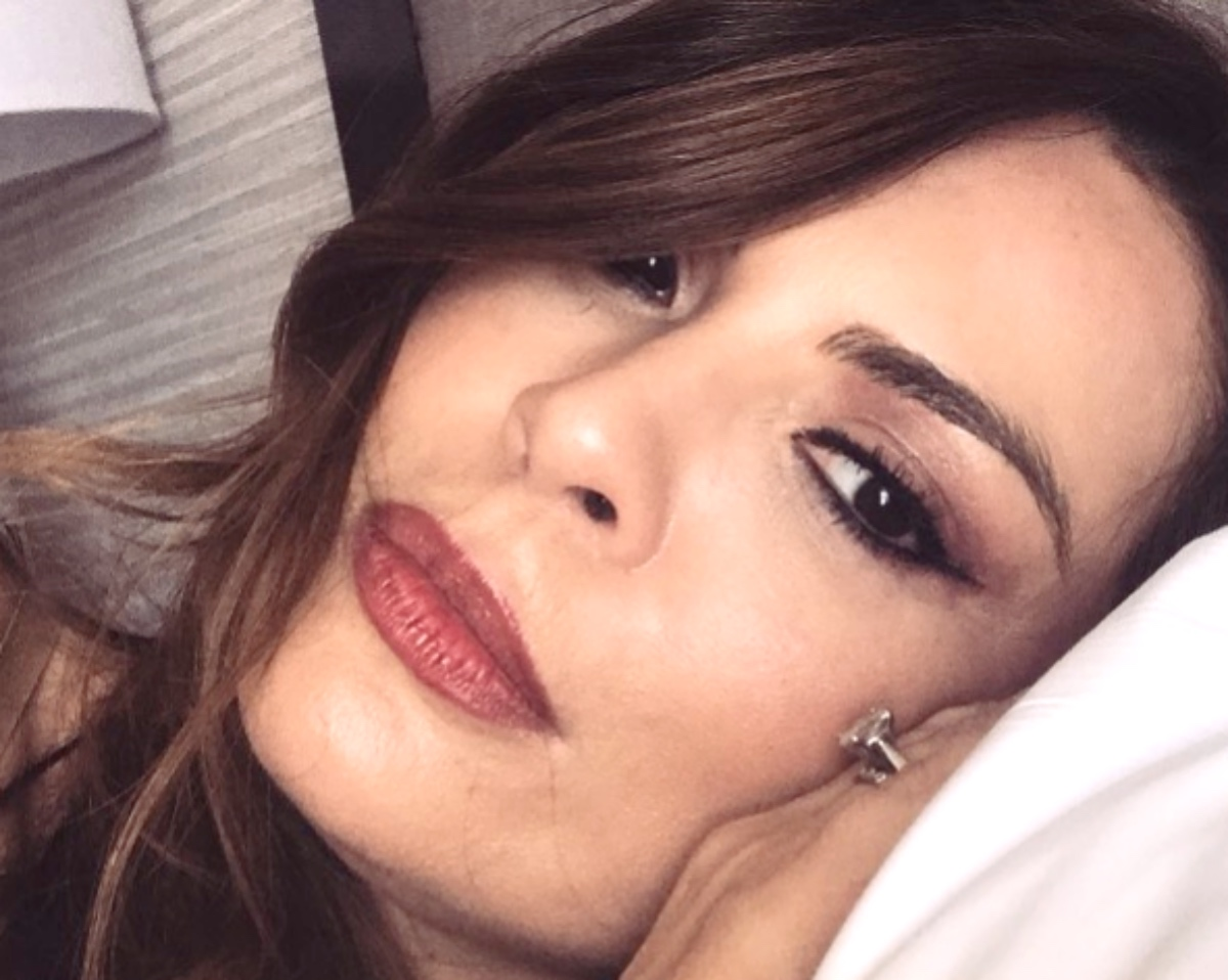 General Hospital News: GH Alum Lilly Melgar Shares a Heartbreaking Loss With Fans