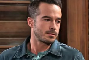 General Hospital Spoilers: Brad and Lucas Need To Move On, Path To Reconciliation Is Over?