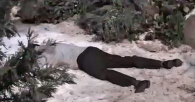 General Hospital Spoilers: Sonny Lying In The Snow – Will He Get Medical Attention In Time?