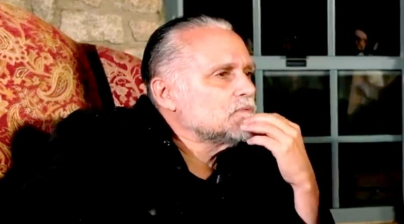 General Hospital Spoilers: Maurice Benard and his Son Joshua Get Real on State of Mind