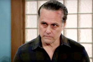 General Hospital (GH) Spoilers: Sonny's Memory Is Gone, But More and More He Is Taking On Mike's Characteristics