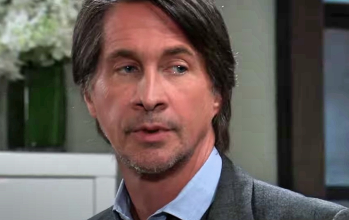 General Hospital Spoilers: Does Jackie Still Have Romantic Feeling For Finn?