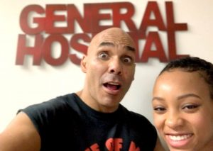 General Hospital Spoilers: Real Andrews Teases Trina Might Not Be Taggert's Daughter - Asks Fans For Help
