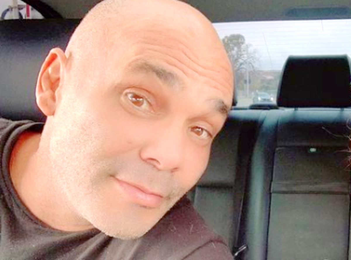 General Hospital Spoilers: Here's How To Have Breakfast With Real Andrews (Marcus Taggert)!