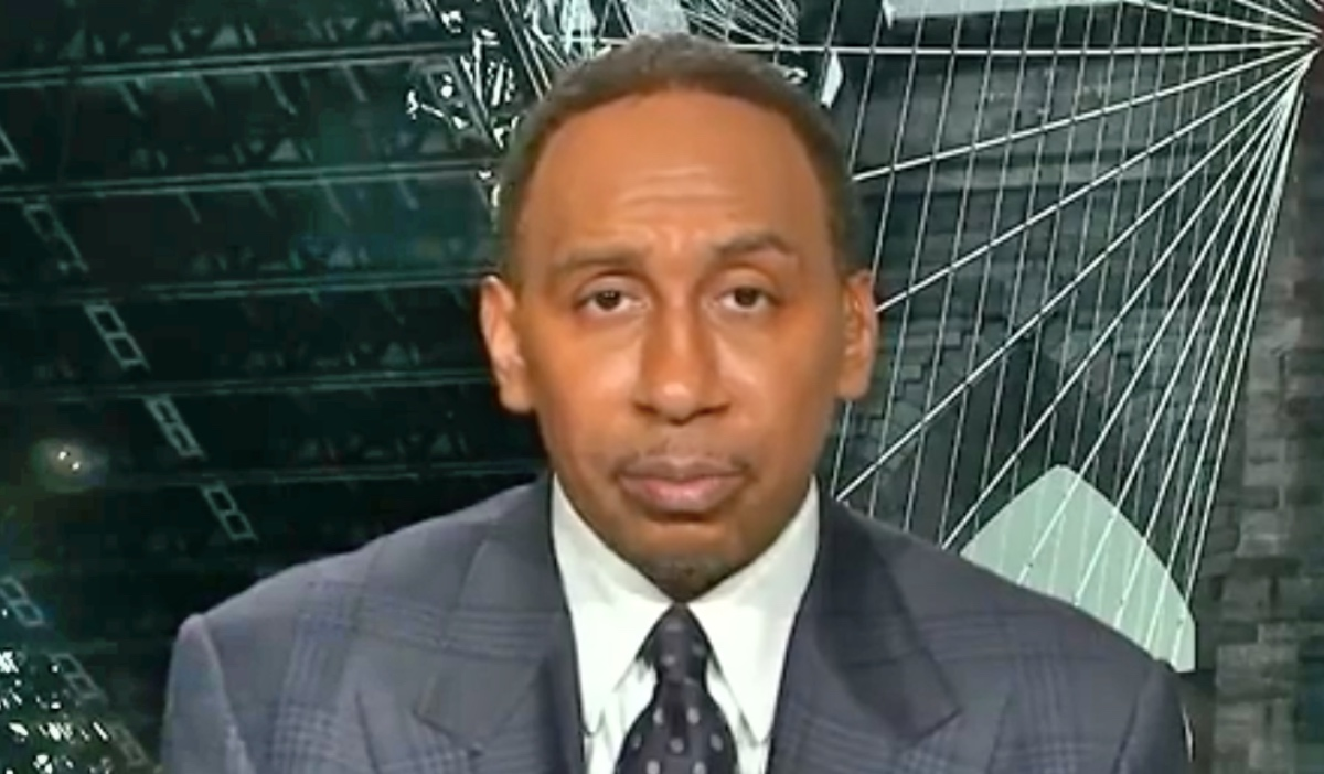 General Hospital Comings and Goings: Stephen A. Smith Back in Port Charles as Brick