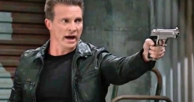 General Hospital Spoilers: Look Out Port Charles, Jason Morgan Is Walking and Talking Like a Boss