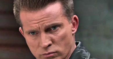 General Hospital Spoilers: Jason Meets With Brando About The Next Phase Of Their Plan