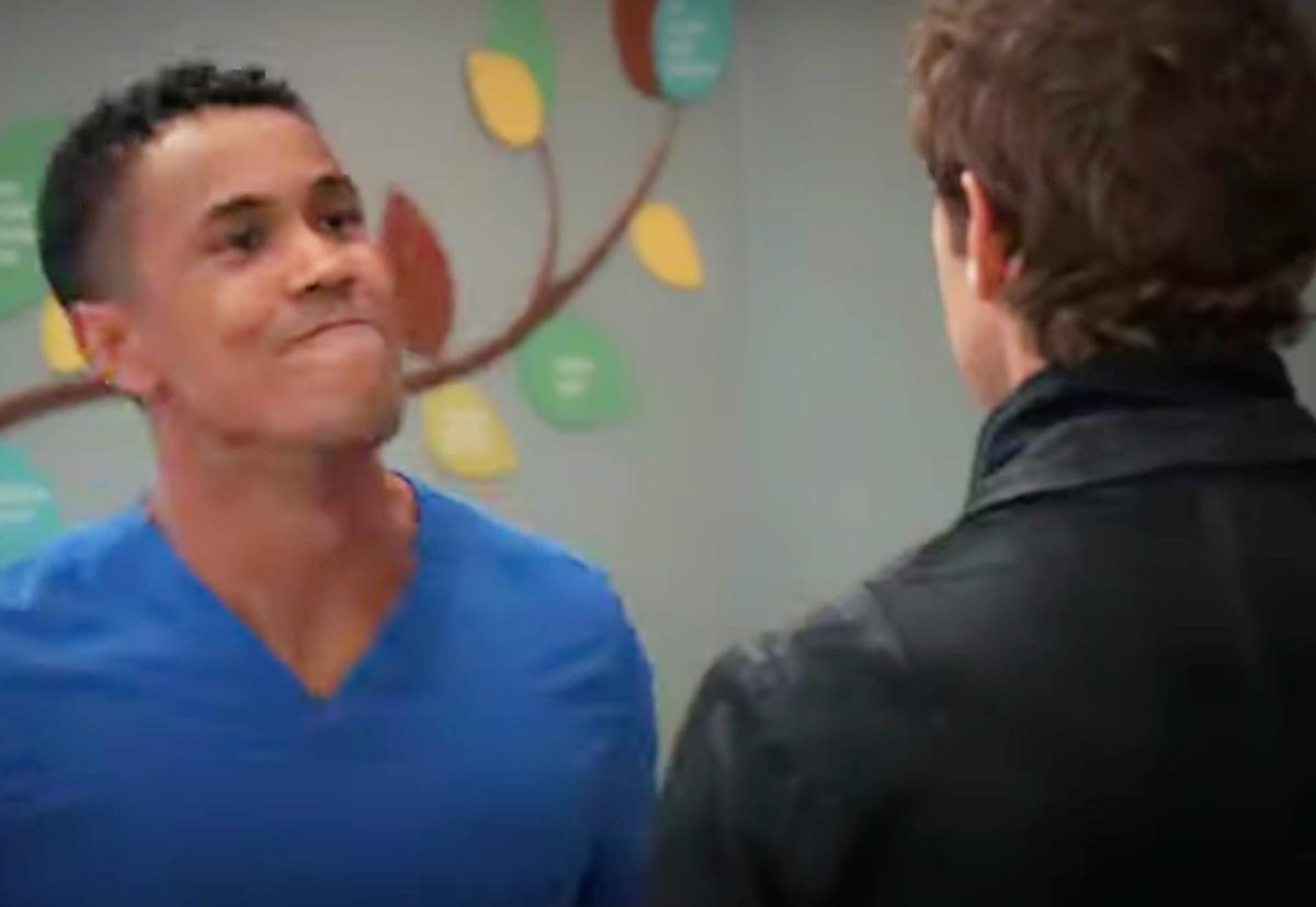General Hospital Spoilers: TJ Punches Brando, Puts His Medical Career At Risk?