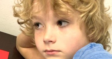 General Hospital Spoilers: Child Actor In Accident, Surgery Required, Needs Healing Prayers