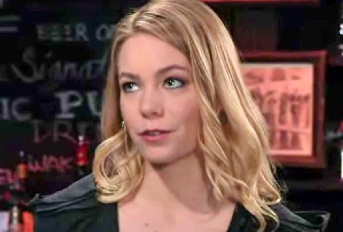 General Hospital (GH) Spoilers: Contrary To Popular Belief, Nelle Is Nina's Daughter