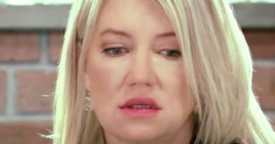 General Hospital (GH) Spoilers: Nina Loses Wiley, Timing Of Brook Lynn's Pregnancy No Coincidence?