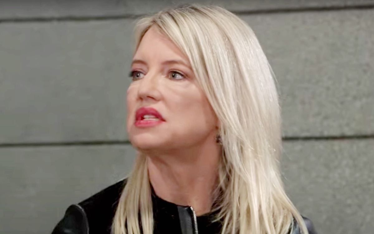 General Hospital Spoilers: Carly Corinthos Fears The Worst - What Will Nina Do Next