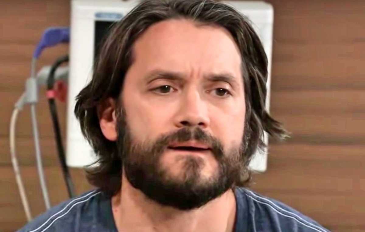 General Hospital Spoilers: Dante Falconeri Pays Peter August A Visit - Will Peter Figure Out His Plan?
