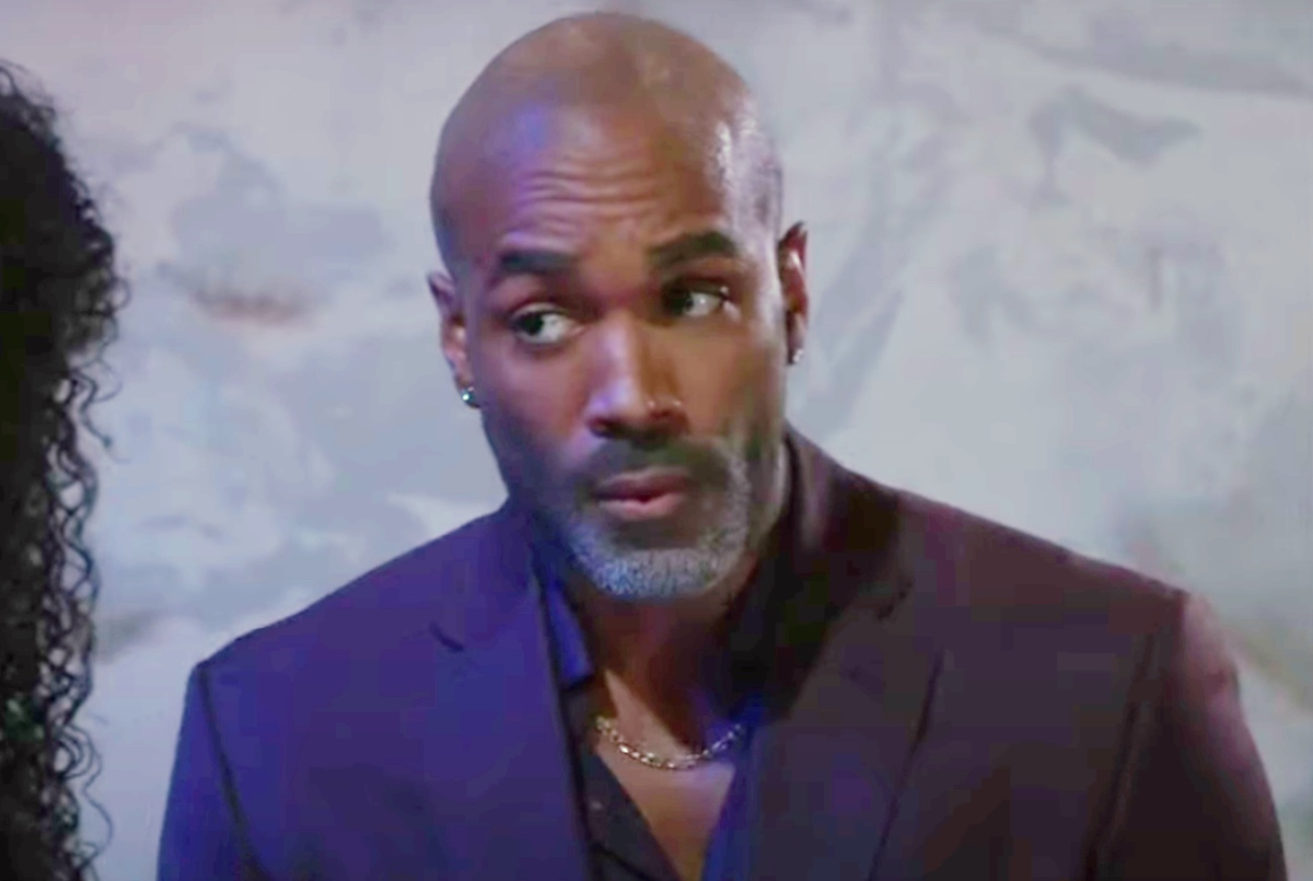 General Hospital (GH) Spoilers: Will Curtis Change Romantic Partners As He Changes His Career?