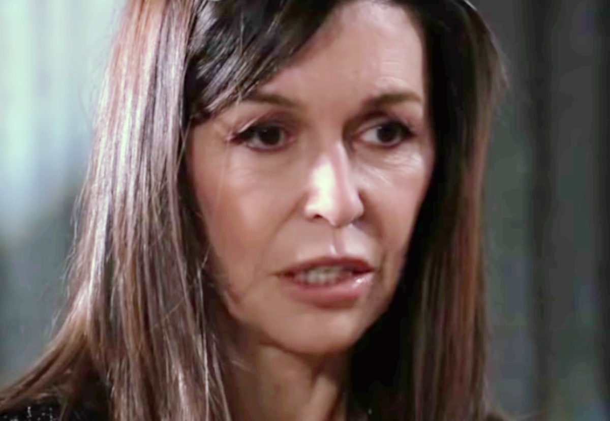 General Hospital (GH) Spoilers: Anna Gives Peter A Chance To Come Clean, Doesn't Reveal She Knows The Truth