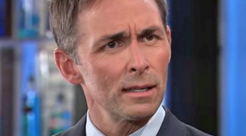 General Hospital Spoilers & Rumors: Pregnant Brook Lynn Shocks Valentin Cassadine