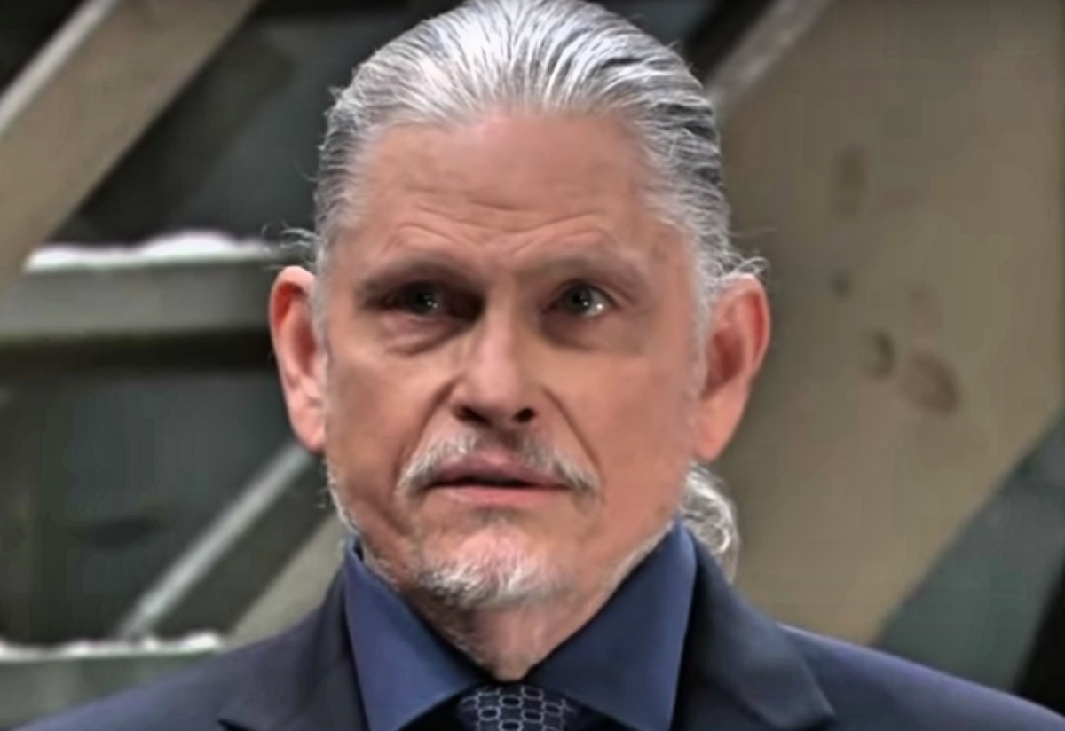 General Hospital (GH) Spoilers: Brando Feigns Ignorance When Threatened For Intel By Cyrus