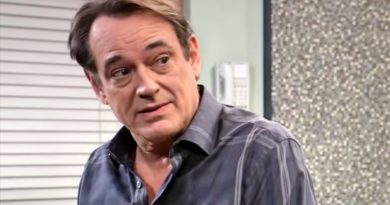 General Hospital Spoilers: Did Kevin Collins & Ryan Chamberlain Swap Memories?