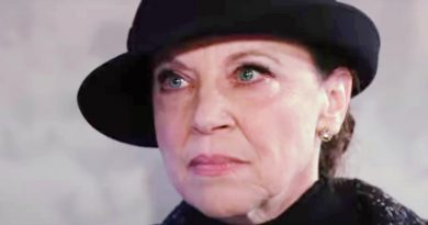 General Hospital Spoilers: Liesl Obrecht Has A Warning For Maxie Jones