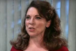 General Hospital (GH) Spoilers: After Peter Betrayal, Britt Has Change Of Heart About Helping Mom Liesl Hide Out