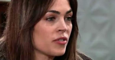 General Hospital (GH) Spoilers: Britt Tries To Hide Her Medical Issues As Cyrus Makes More Demands!