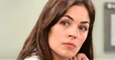 General Hospital (GH) Spoilers: Britt Pleads With Mom, Dr Obrecht To Stay Away From Cyrus