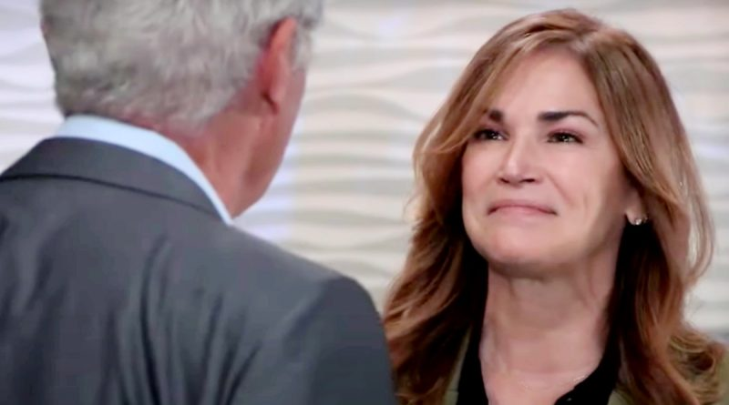 General Hospital Spoilers - Will Jackie Give Romance With Robert Another Shot? And Could Holly Once Again Break Them Up?