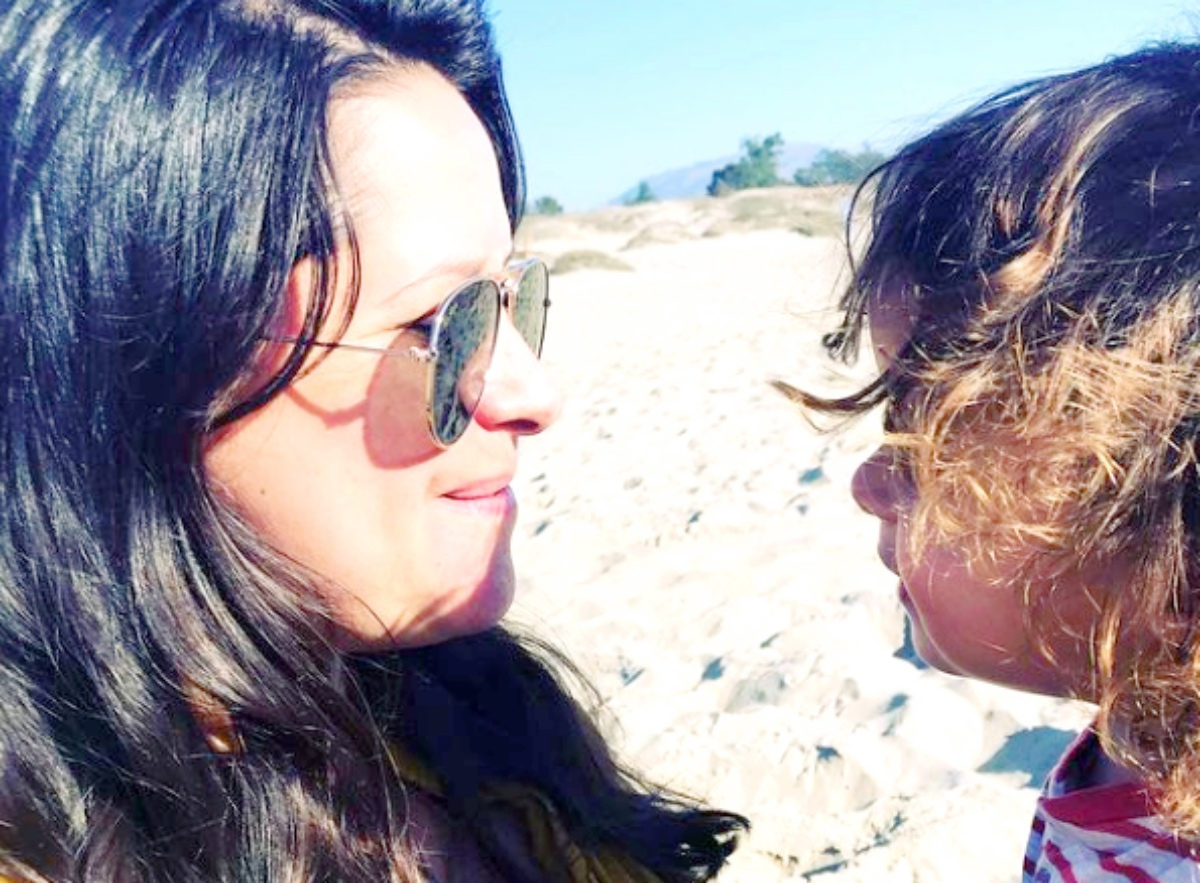 General Hospital News: Kimberly McCullough's Son Is Basically A Genius