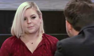 """General Hospital Spoilers: Robert Scorpio Fears Maxie & Peter Will Actually Say """"I Do"""""""