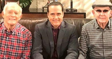 General Hospital (GH) Spoilers: Maurice Benard's Dad Grades the GH Cast